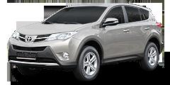 RAV4 (XA3(a)/Facelift) 2013 - 2016