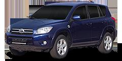 RAV4 (XA3) 2006 - 2009