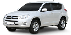 RAV4 (XA3(a)/Facelift) 2009 - 2010