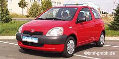 Yaris (P1/Facelift) 2003 - 2005