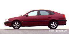 (T22) 1997 - 2000