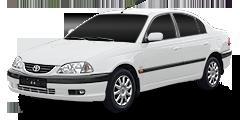 (T22/Facelift) 1999 - 2003
