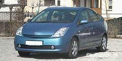 Prius (HW2/Facelift) 2004 - 2009