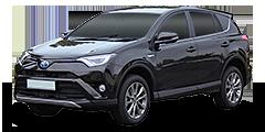 RAV4 (XA3(a)/Facelift) 2016