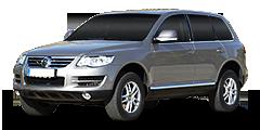 Touareg (7L/Facelift) 2006 - 2010