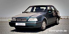 440 (E,EX, K,KX, L,LX) 1988 - 1997