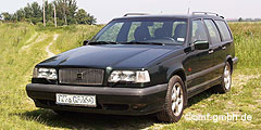 850 Station wagon (L) 1993 - 2000