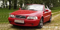 C70 Cabriolet (N) 1997 - 2005