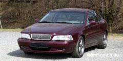 C70 Coupé (N) 1997 - 2005