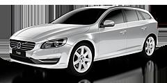 V60 (F/Facelift) 2013