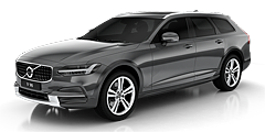 V90 Cross Country (P) 2016 - 2020