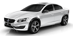 S60 Cross Country (F) 2015