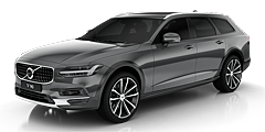 Volvo V90 Cross Country (P/Facelift) 2020 - 2.0 T5 AWD