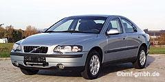 S60 (R) 2000 - 2004