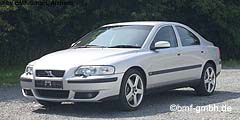 S60 R (R) 2003 - 2007