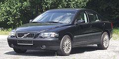 S60 (R/Facelift) 2003 - 2006