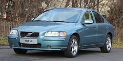 S60 (R/Facelift) 2007 - 2009
