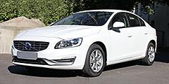 S60 (F/Facelift) 2013