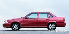 S70 (L) 1996 - 2000