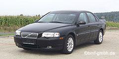 S80 (T) 1998 - 2005
