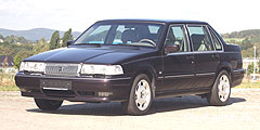 S90 (9) 1993 - 1998