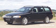 V70 (S/Facelift) 2002 - 2007
