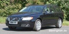 V70 (B) 2007 - 2011