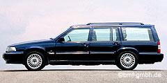 Volvo V90 (9) 1993 - 1998 940 2.0 Kombi