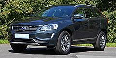XC60 (D/Facelift) 2013 - 2017
