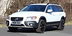XC70 (B/Facelift) 2013