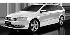 Passat Variant (3C/Facelift) 2010 - 2014
