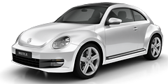 Beetle (16/Facelift) 2011 - 2016