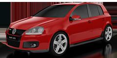 Golf GTi (1K) 2004 - 2008