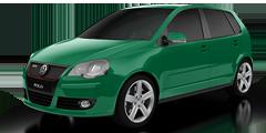 Polo GTi (9N/Facelift) 2005 - 2009