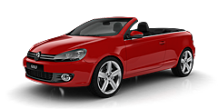 Golf Cabrio (1K) 2011