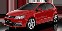Polo (6R/Facelift) 2014 - 2017