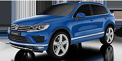 Touareg (7P/Facelift) 2014 - 2018