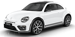Beetle (16/Facelift) 2016 - 2017
