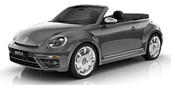 Beetle (16/Facelift) 2016