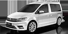 Caddy (2K, 2KN/Facelift) 2015 - 2020