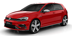 Golf R (AU/Facelift) 2017