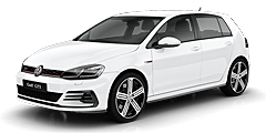 Golf GTI/GTD (AU/Facelift) 2017