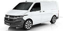 T6.1 Transporter (7J0/Facelift) 2019