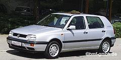 Golf (1H, 1HX0) 1991 - 1997