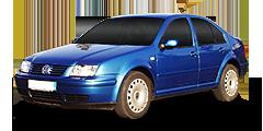 Bora (1J) 1998 - 2005