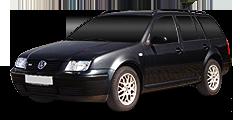 Bora Variant (1J) 1999 - 2004