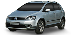 Cross Golf (1KP/Facelift) 2010 - 2014