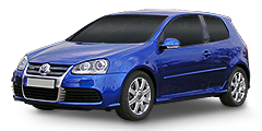 Golf R32 (1K) 2005 - 2008