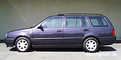 Golf Variant (1H, 1HX0) 1993 - 1999