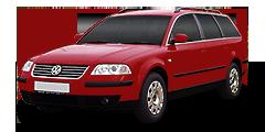 Passat Variant (3BG) 2000 - 2005